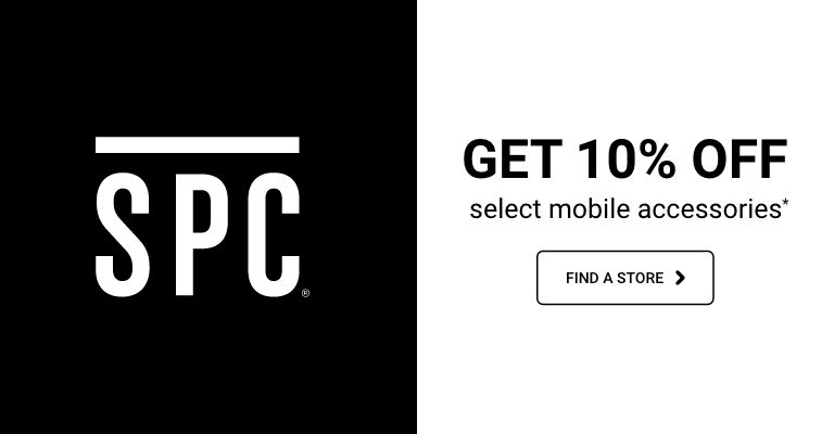 Get 10% off select mobile accessories. Find a store.