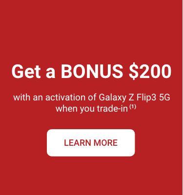 Galaxy Z Flip3 PDP