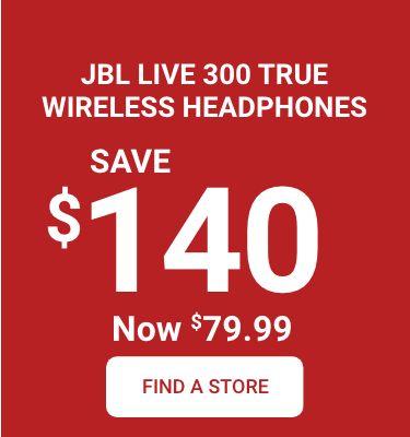 VIP JBL Store Locator
