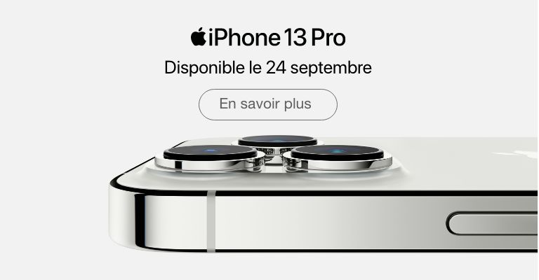 iPhone 13 Pro PDP