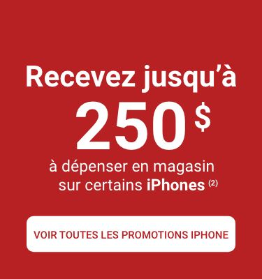 iPhone Promo