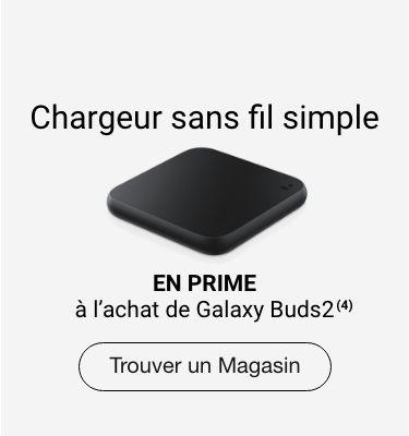 VIP Galaxy Buds2 Store Locator